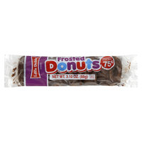 Little Debbie Chocolate Mini Donuts 3.10oz