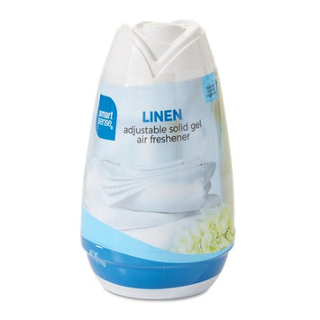 Smart Sense Linen Adjustable Solid Gel Air Freshener