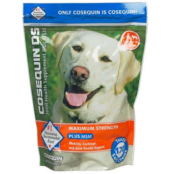 Nutramax Cosequin DS Joint Health Plus MSM Soft Chews 120ct