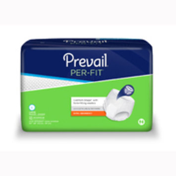 Prevail PF-513 PerFit Underwear-Large-72/Case