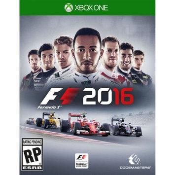 Codemasters Birmingham Studio F1 2016 - Pre-Owned (Xbox One)