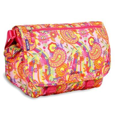J World Terry Messenger Bag