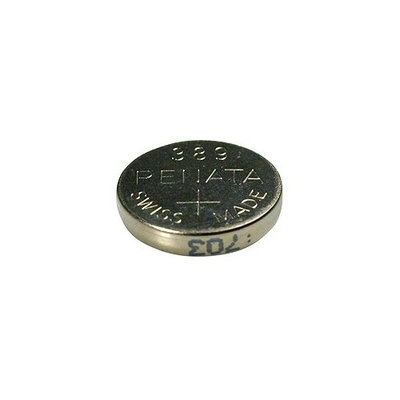 Renata 389 Watch Coin Cell Battery from Renata