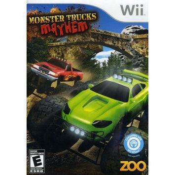 Zoo Games Monster Truck Mayhem - DESTINATION SOFTWARE, INC.