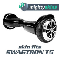 MightySkins Skin For Swagtron T1   Protective, Durable, and Unique Vinyl Decal wrap cover   Easy To Apply, Remove, and Change Styles   Made in the USA
