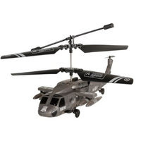 Ignite Black Ops IR Black Hawk Helicopter