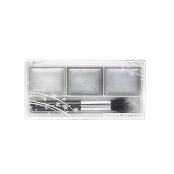 Nu World Beauty Hard Candy Baked Trio, 1333 A Touch of Moonlight, .30 oz