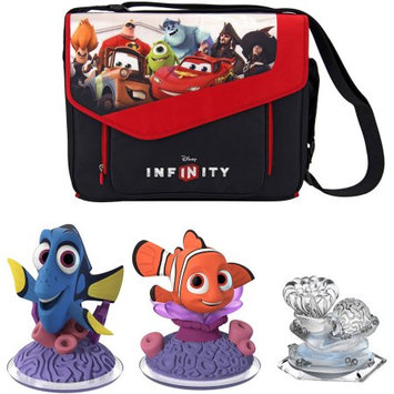 Desigual Disney Infinity 3 Finding Dory PlayZone Bundle