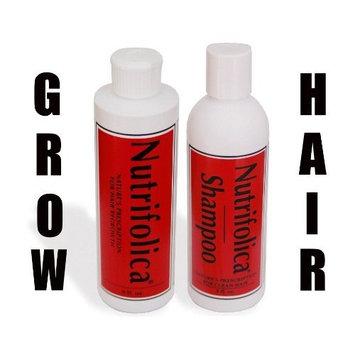 Minoxidal Free Hair Loss Treatment and Regrowth Shampoo