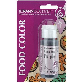 Lorann Oils LFC-1080 Liquid Food Color 1 Ounce