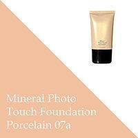 Your Name Cosmetics Mineral Liquid Powder Foundation Linen 01c