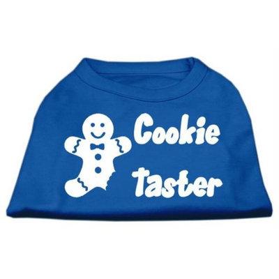 Ahi Cookie Taster Screen Print Shirts Blue XS (8)