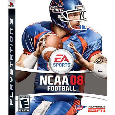 Electronic Arts Ncaa Football 2008 (PS3) - Pre-Owned