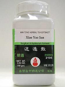 Xiao Yao San 100 gms by Min Tong