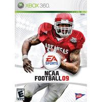 Electronic Arts 014633155990 NCAA Football 09 - Xbox 360