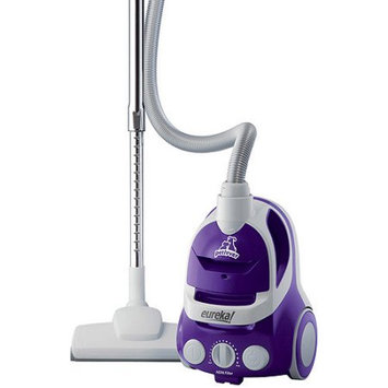 Eureka - Pet Lover 940A Canister Vacuum Cleaner