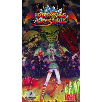 Starcruiser Studio Demon's Crystals (PC) (Digital Download)
