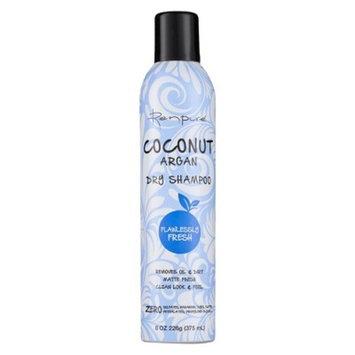 Renpure Coconut and Argan Dry Shampoo - 8oz