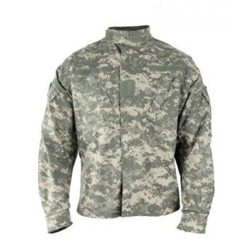Men's Army Combat Uniform (ACU) Coat, Universal Digital, Small X-Long