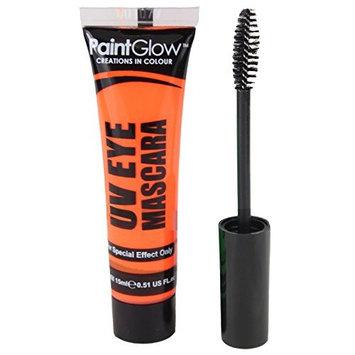 PaintGlow UV Blacklight Reactive Eye Mascara