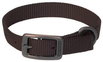 Weaver Leather 07-1442-BR-21 1X21 BRN Sedona Collar