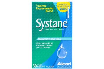 Alcon Systane Lubricant Eye Drop 28-pk.