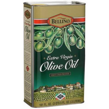 Bellino Extra Virgin Olive Oil, 101-Ounce Can