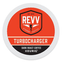 Keurig Revv Turbocharger 16 Count K-Cup Coffee Pods