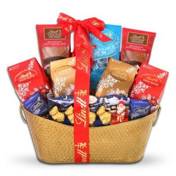 Alder Creeks Lindt Holiday Gift Basket