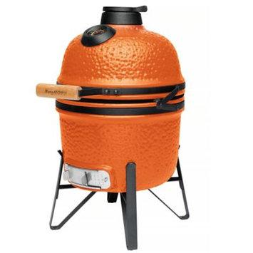 Berghoff International BergHOFF Small Ceramic Barbecue Grill - Orange