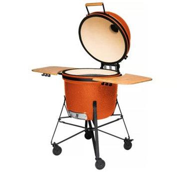 Berghoff International BergHOFF Ceramic Barbecue Grill - Orange