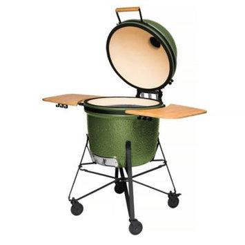 Berghoff International BergHOFF Ceramic Barbecue Grill - Green