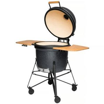Berghoff International BergHOFF Ceramic Barbecue Grill - Grey