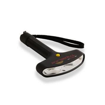 Triple Lite 180 Degree TripleLite Ultra Compact Mini Flashlight Black