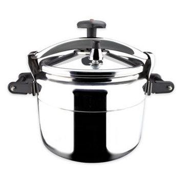 Magefesa Chef 16 Qts. Aluminum Pressure Cooker