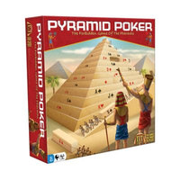 R And R Games Pyramid Poker