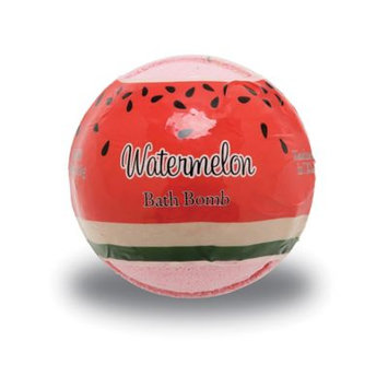 Primal Elements BOMBW Watermelon 4.8 oz. Bath Bomb