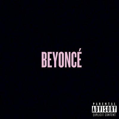Beyonce - Beyonce (CD & DVD) (Music CD)