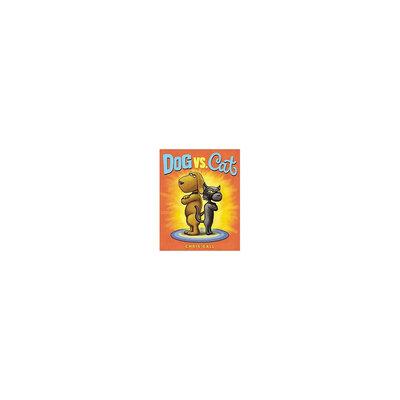 Dog Vs. Cat (Hardcover), Books