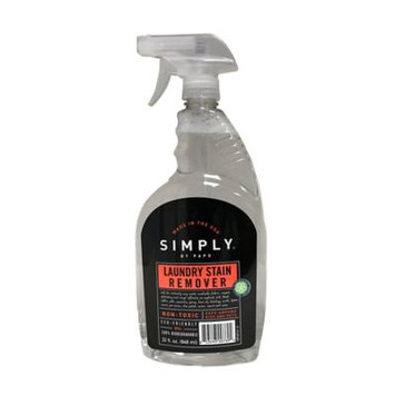 Simply By Papo 32 oz. Stain Remover