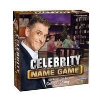 Patch Products, Inc. Patch Products Celebrity Name Party Game