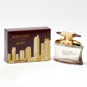 Parfums Parisienne 10037401 Sexy City Guiltless EDP Spray
