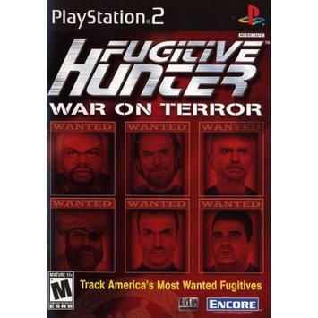 Encore Fugitive Hunter: War on Terror (used)
