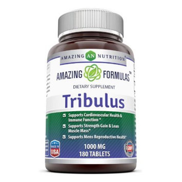 Amazing Nutrition Tribulus