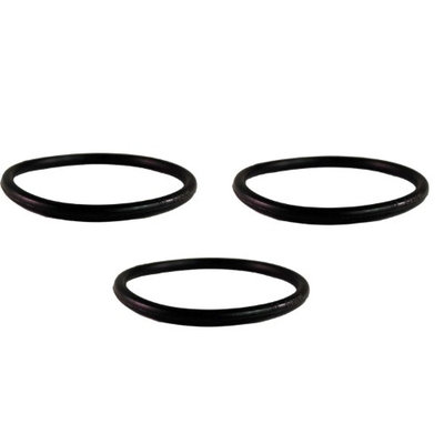 Sanitaire Upright Round Vacuum Cleaner Belt (3 Pack) Designed to Fit All Sanitaire Uprights # ER-100