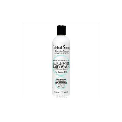 Original Sprout Hair & Body Babywash (354ml)