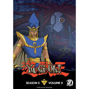 New Video Group Yu-Gi-Oh! Classic: Season 5: Vol. 2 (DVD)