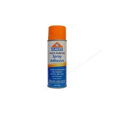 Elmers E451 Spray Adhesive - 11 Oz.
