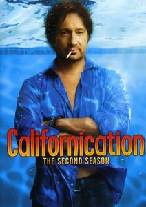 Californication: The Second Season [2 Discs] (dvd)