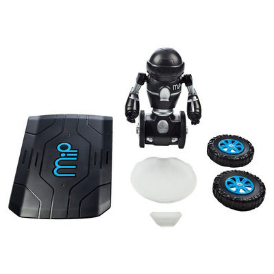 WowWee MiP Robot - Black